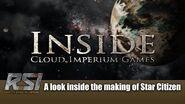 Inside Cloud Imperium Games