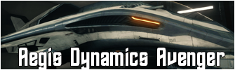 Aegis Dynamics Avenger