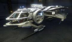 StarCitizen RSI Aurora1