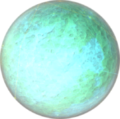 Chthonian planet