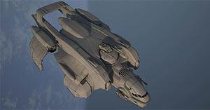 Starfarer