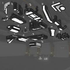 Hangar Keylights (Concept)