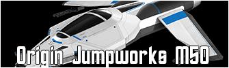 Origin Jumpworks M50