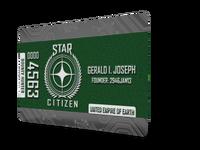 Green Citizen Card2