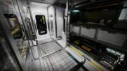 Vanguard harbinger life pod 02