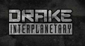 JP drake logo