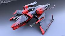 Mustang Gamma AMD Version 06 Bhasin