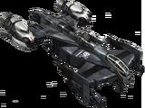 Drake Interplanetary Cutlass