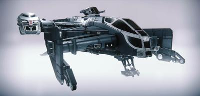 Cutlass Black Rework ATV 01