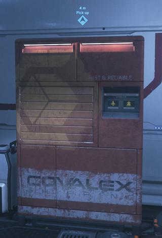 COVALEX BOX 001