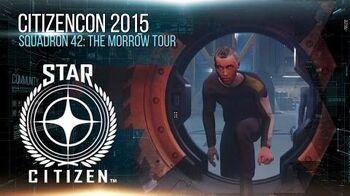 Squadron 42- The Morrow Tour (LIVE Version)