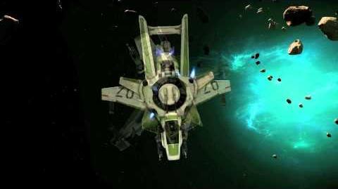 Star Citizen - Physik Video