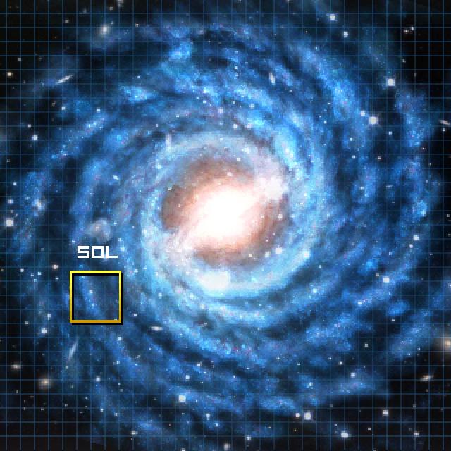 Sol System Star Command Wiki Fandom Powered By Wikia