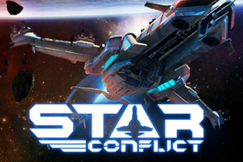 Star Conflict Wiki
