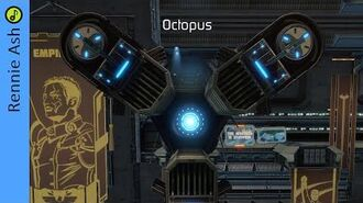 Star Conflict Gameplay Detonation with Octopus Frigate