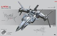 Artwork lynx