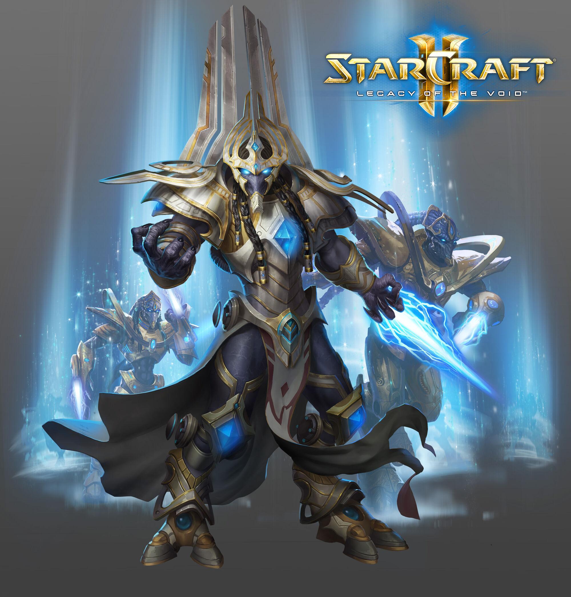 Artanis (Co-op Missions)   StarCraft Wiki   FANDOM powered