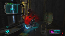Psyblade SC-G Game2