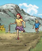 KyraCaleb SC-Scavengers Comic1