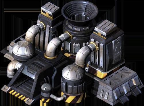 Refinery   StarCraft Wiki   FANDOM powered by Wikia