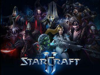 starcraft 2 heart of the swarm matchmaking offline pua otvíráky seznamky