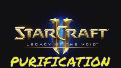 Starcraft 2 PURIFICATION - Brutal Guide - All Achievements!