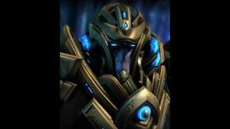 Tempest - All Neural Parasite Unit Quotes - StarCraft II Heart Of The Swarm