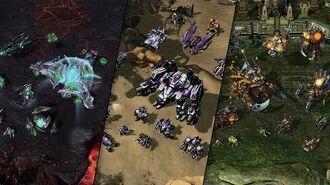 StarCraft II – War Chest BlizzCon 2019