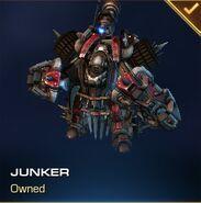 JunkerHellbat SC2SkinImage