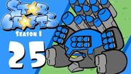 StarCrafts Episode 25 Three For All