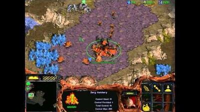 Starcraft 1 Insurrection - Zerg 05 - Terran Remains