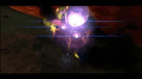 Starcraft - A Morte do Overmind