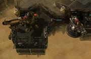SkygeirPlatorm SC2-HotS Game3