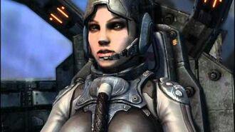 StarCraft 2 - Banshee Quotes