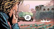 Caleb SC-Survivors Comic1