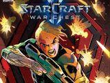 StarCraft II: Shadow Wars: Part 12