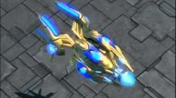 StarCraft 2 - Beta Void Ray Quotes