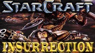 Zel Plays Starcraft Remastered Insurrection - Lost Souls