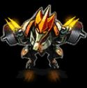MyLifeForIron SC2 Game1
