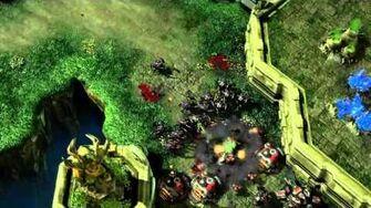 StarCraft 2 Brasil - Descrição Raça Zerg