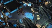 Niadra SC2-HotS Game3