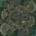 KorhalCompound SC2 Map1.jpg
