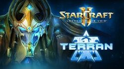 Legacy of the Void - Multiplayer Update Terran