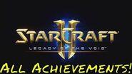 Starcraft 2 Dark Whispers - Brutal Guide - All Achievements!-2