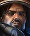 Ícone Comandante Raynor