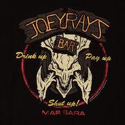 JoeyRay'sBar SC2 Logo1