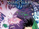 StarCraft II: This Sacred Land: Part 2