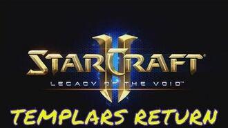 Starcraft 2 TEMPLARS RETURN - Brutal Guide - All Achievements!