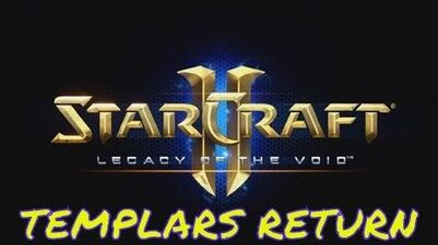 Starcraft 2 TEMPLARS RETURN - Brutal Guide - All Achievements!