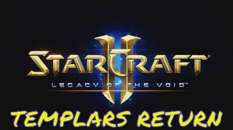 Video - Starcraft 2 TEMPLARS RETURN - Brutal Guide - All
